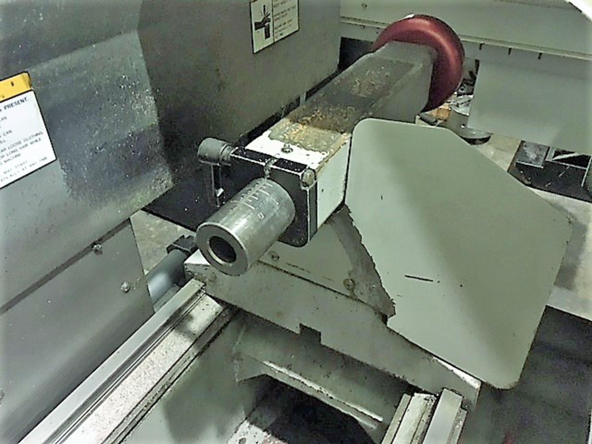 Lot 26 - Haas TL-1 CNC Tool Room Lathe, S/N 69901, New 2005