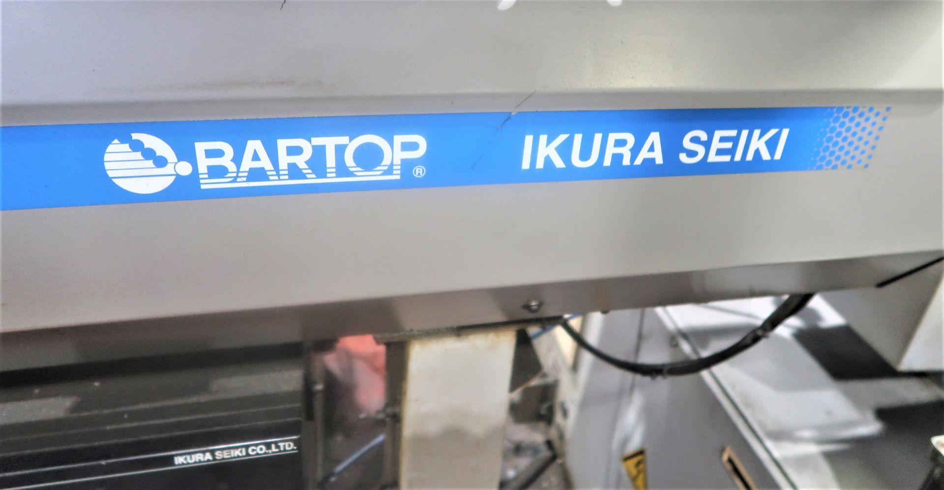 Lot 35 - 20mm Star Ecas-20 CNC Swiss Type Sliding Headstock Turning Center, S/N 0315(028), New 2005