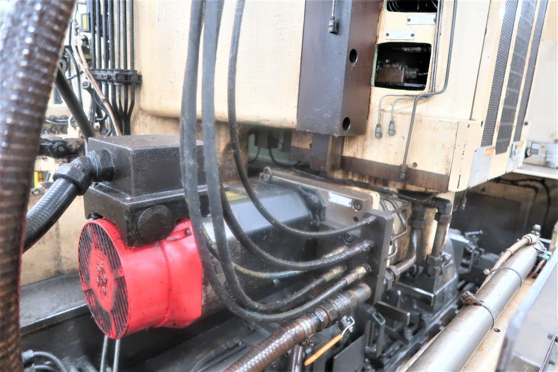 Lot 10G - MITSUBISHI FA30CNC CNC GEAR SHAVER