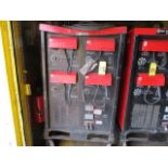 Lot 29D - MILLER MARK IV EXPRESS MOBILE MULTIPLE OPERATOR CC/DC MIG WELDER