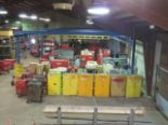 Lot 0E - OVERVIEW of Mechanical Contractor Equipment