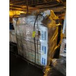 PALLET FULL OF NEW N7500-3 RESPIRATOR FILTERS