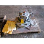 CARDINAL 5 HORSEPOWER TRANSFORMER OIL PUMP MODEL 31356-6XS