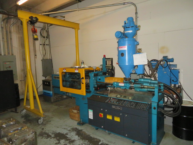 XENSOR – Surplus Machinery No Longer Required for the Continuing Operations