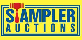 ABSOLUTE AUCTION   PLUMBING, ELECTRICAL, A/C & APPLIANCE PARTS & SUPPLIES  HANDLING EQUIPMENT / FORKLIFTS / PALLET RACKING  30+/- VANS & TRUCKS