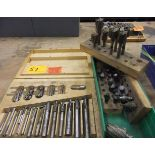 LOT: (2) BOXES REAMERS