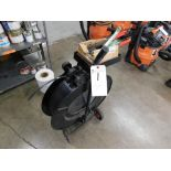 Lot 1 - Strapping Unit w/ Plastic Banding