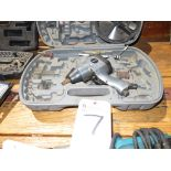 Lot 7 - Powermate Pneumatic Sander