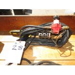 Lot 28 - Shrinkfast Industrial Heat Shrink Gun