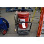 (Lot) Northstar Steam Pressure Washer w/ BTS 6.5hp, Gas-Powered