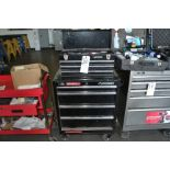 (Lot) Husky Tool Box