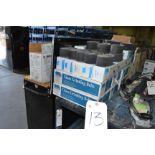 (Lot) Large Qty. CR2 Assorted Abrasive Belts