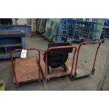 Flat Carts