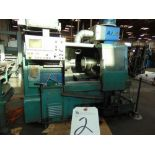 Mori Seiki mod. DTL-500A, 2-Axis CNC Spinning Lathe (No AOF System); S/N 419