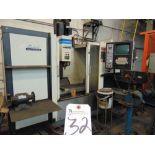 (1997) Fadal mod. VMC3016HT, CNC Vertical Machine Center w/ Fadal CNC 88HS Controls, 21-Post ATC;