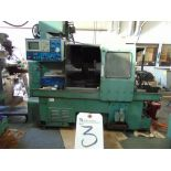 Mori Seiki mod. DTL-500A, 2-Axis CNC Spinning Lathe (No AOF System); S/N n/a