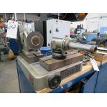 Cutter Master mod. FCG-30, Tool Grinder End Mill Sharpener; S/N 1523B