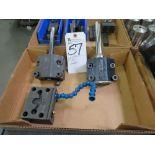 Haas Tool Holders