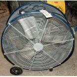 28 Inch Barrel Fan Model. SF28