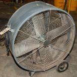 30 Inch Barrel Fan