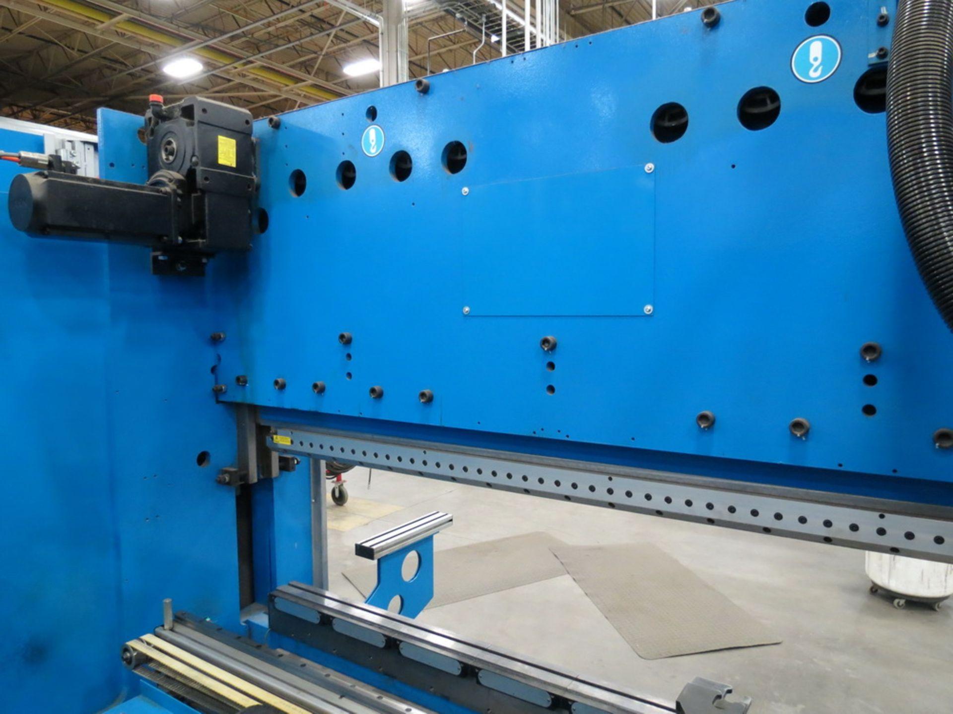 Lot 56 - 2014 Prima EP0520 2 Meter Electric Servo Press Brake