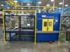 Rubbermaid Commercial Products - Fabrication Facility with Prima Power Equipment Machines Purchased New in 2014 & as late as 2016