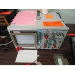 Elenco 20Mhz Oscilloscope, Model: MO-1251