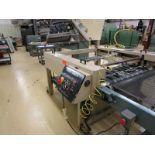 "American Screen Printing Co 48"" Stacker Jogger, Model: Jogger 30x40, SN: 244950"