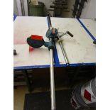 Hand Pump by Blackmer, Model; 210A & SS Hand Pump