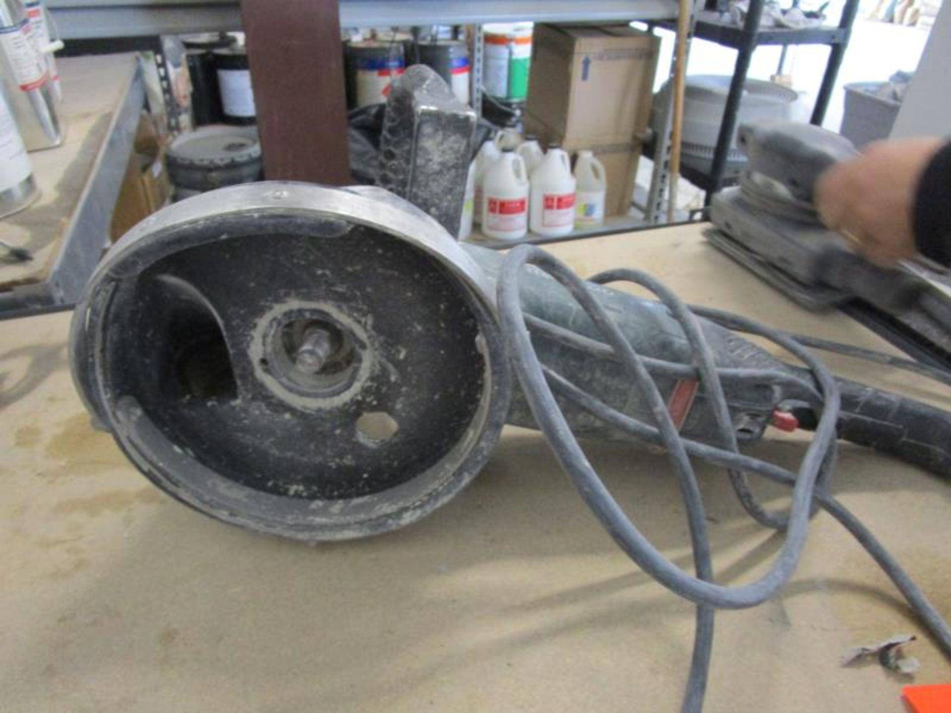 Lot 46 - Metabo Grinder, Model: W24-230MVT, Doe Not Power Up