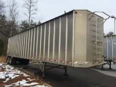 2017 & 2010 TRACTOR TRAILERS &  CHIP TRAILERS For Sale Due To Death Of The Borrower