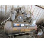 Lot 29 - Air compressor by Puma 2007 m: TK100120M3