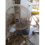 Lot 19 - Lakewood Pedestal Fan