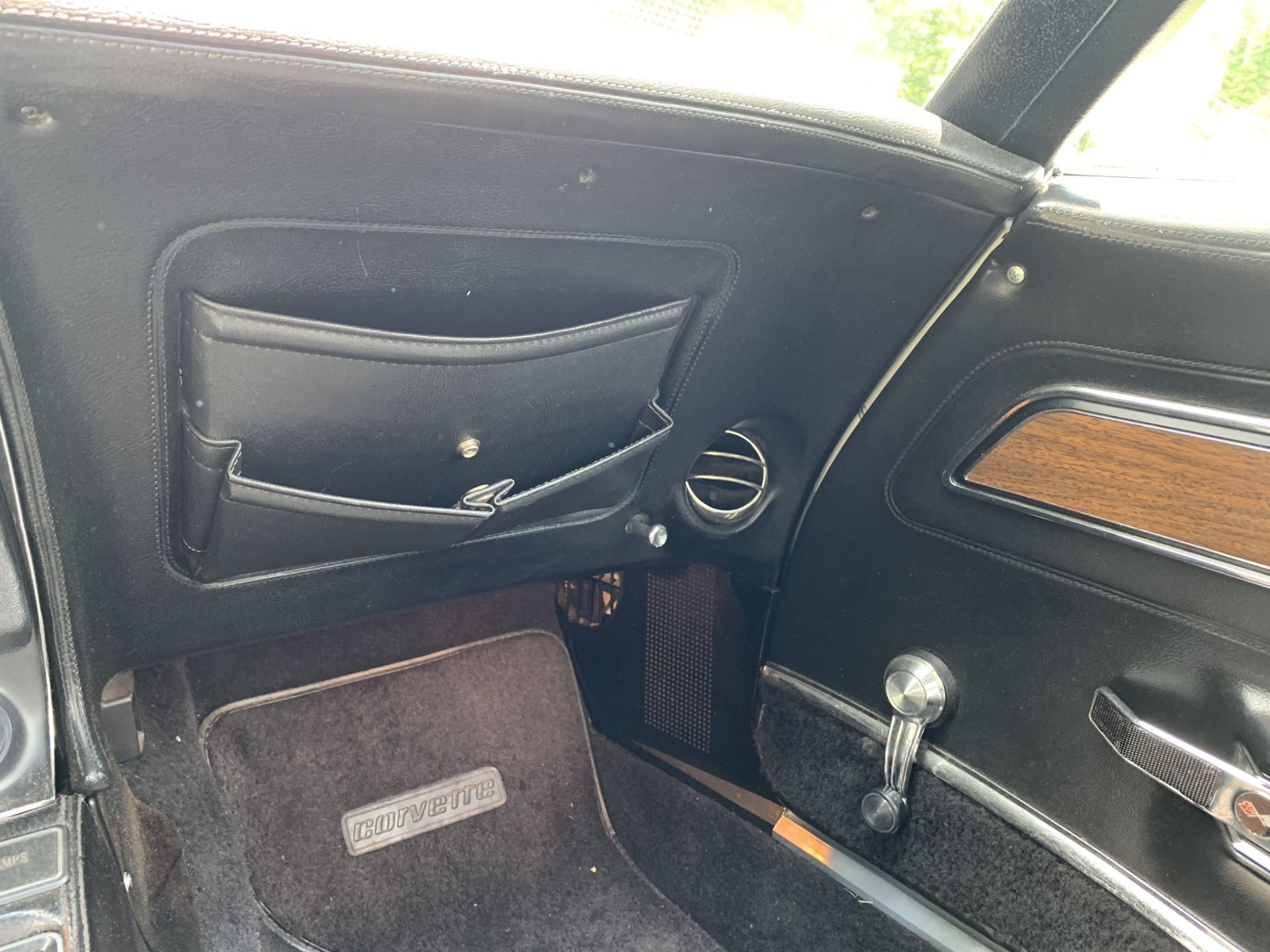 Lot 1 - 1970 Chevrolet Corvette LT-1