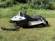 Polaris Snowmobiles & Trailer Bankruptcy Auction