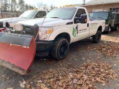 Bankruptcy Sale - Trucks, Tractor & Tools