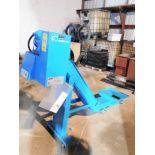 Lotto 44 - LNS Turbo Chip Conveyor, Model 44758292, s/n 394178, Like New