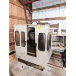 Lotto 39 - Brother Model TC-211 CNC Drill and Tap Machine, Not in Service, Parts Machine, s/n 111-777