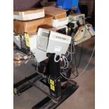 Lotto 42 - Excel Model HS-100 Auto. Label Machine