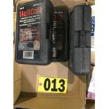 (3) Hellicoll kits