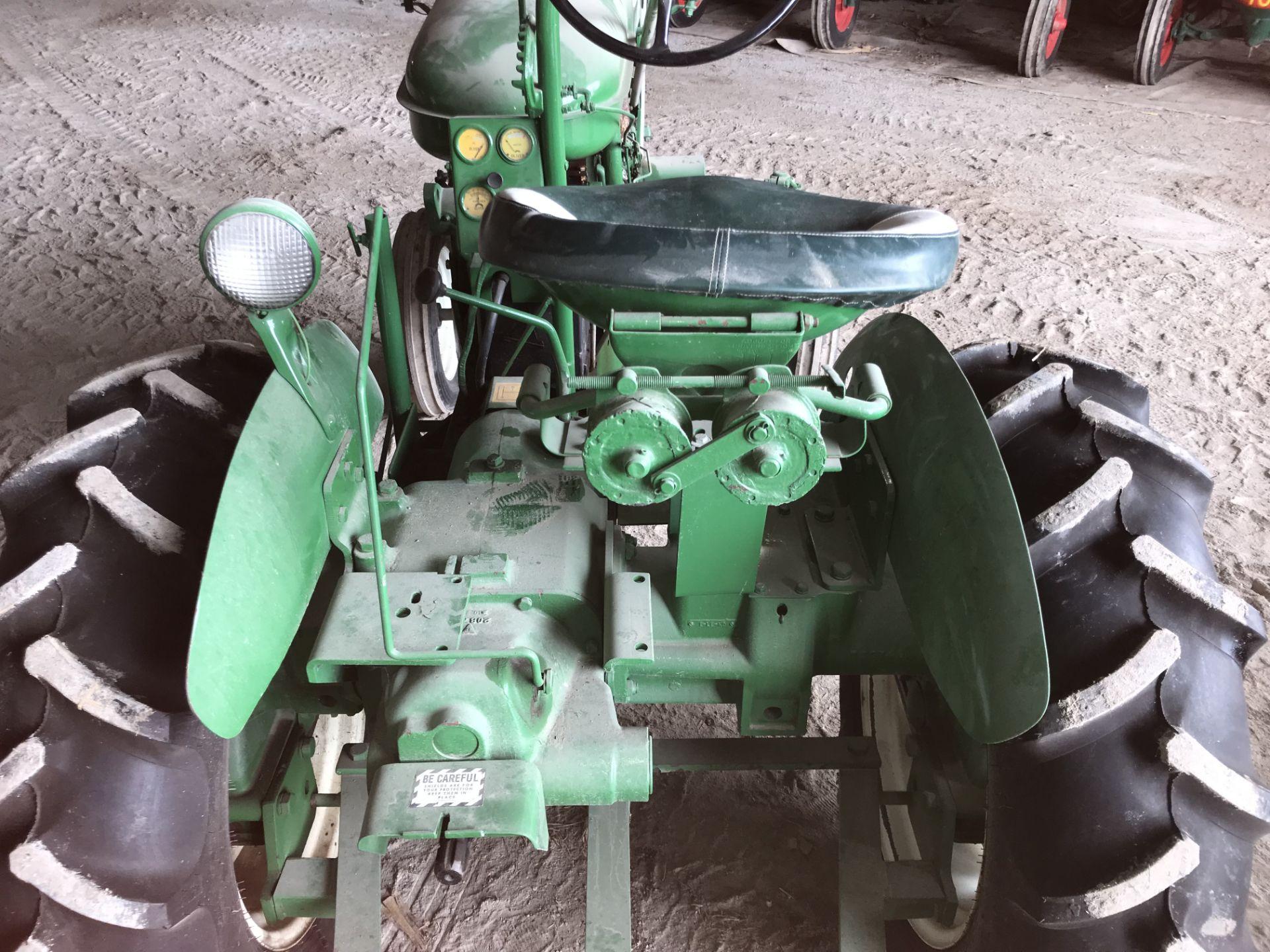 Lot 14 - Mdl.440 S#F140-497, 12.2x24 New Rubber (restored)