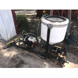 Lot 11 - Honda GX160 Transfer Pump