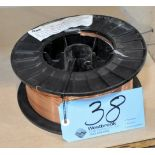 Peak S-6, AWS A5.18 ER70S-6, Spool Welding Wire