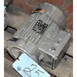 No Name Inverter Duty 2-HP Electric Motor, 3-PH