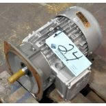 No Name Inverter Duty 3-HP Electric Motor, 3-PH