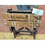 Black & Decker Workmate 350, Work Platform