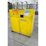 Durham Mfg. 2-Door Safety Cabinet