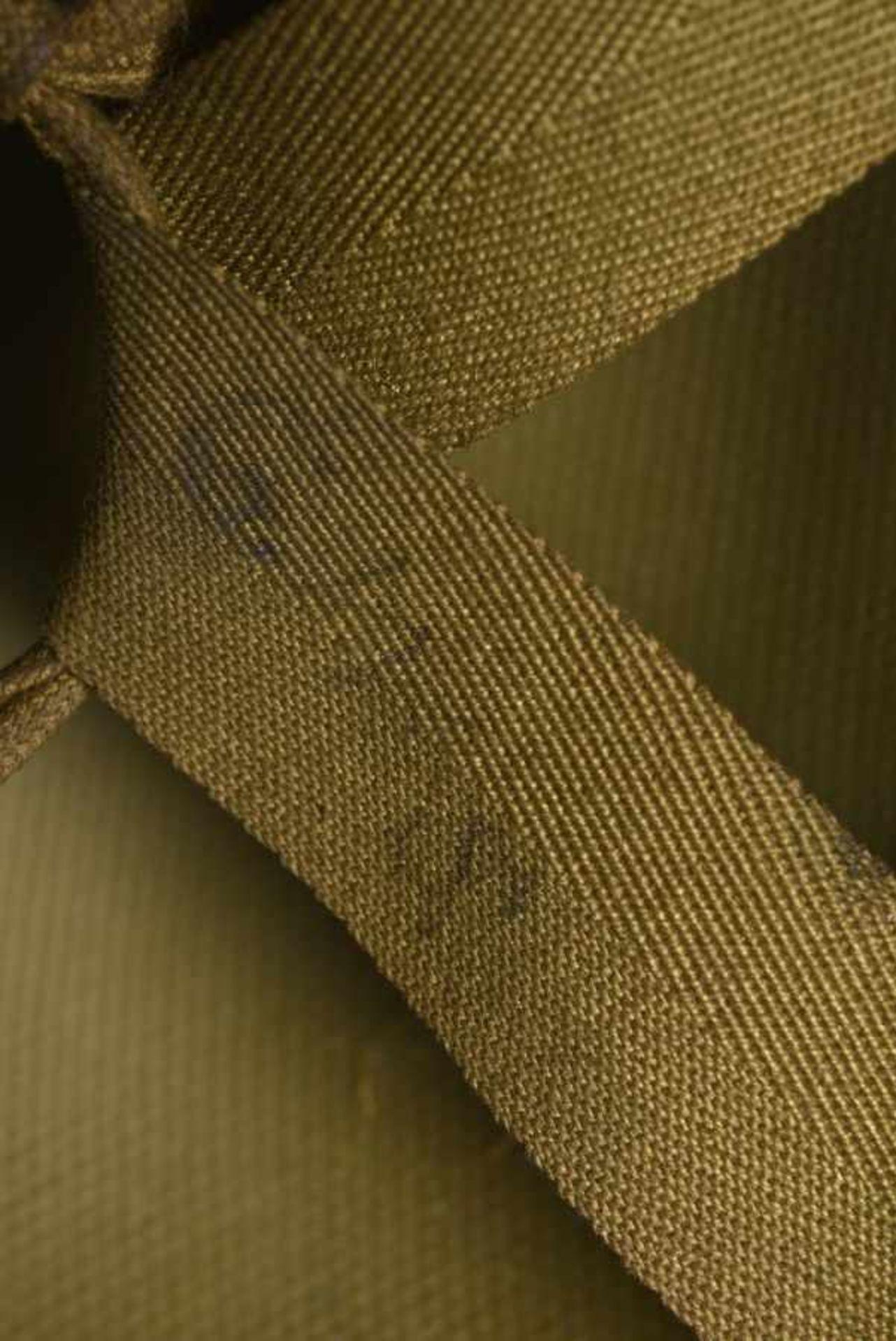 Liner Hawley de capitaine US Hawley Helmet Liner, US CaptainLiner carton, fabrication Hawley. - Bild 4 aus 4