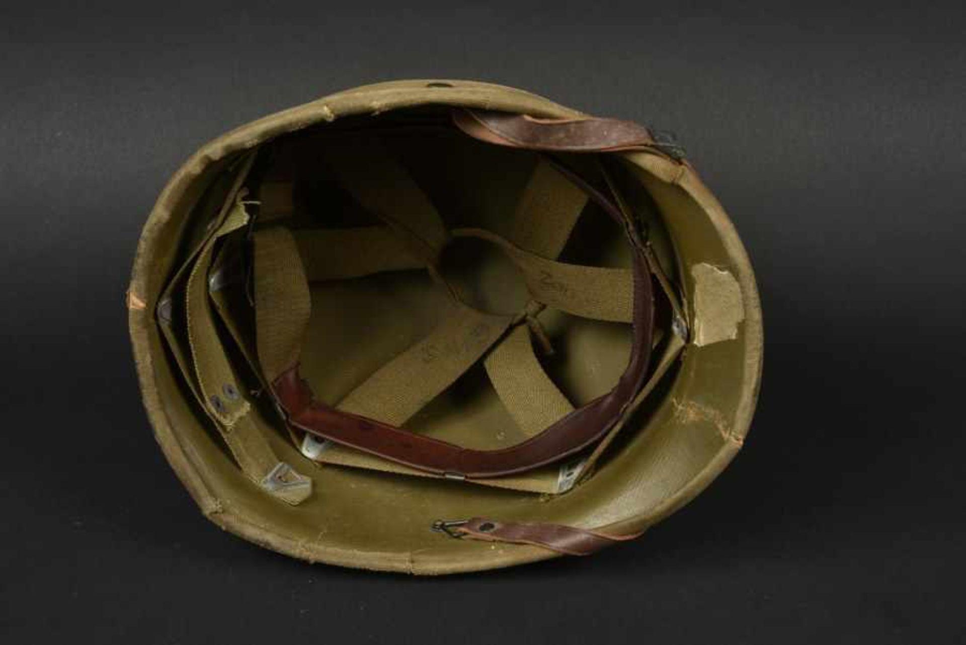 Liner Hawley de capitaine US Hawley Helmet Liner, US CaptainLiner carton, fabrication Hawley. - Bild 3 aus 4