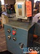 Cooper -Weymouth stock straightener, serial CWP6SPS16568-2, 6 inch width, 17 rolls, 3 phase.